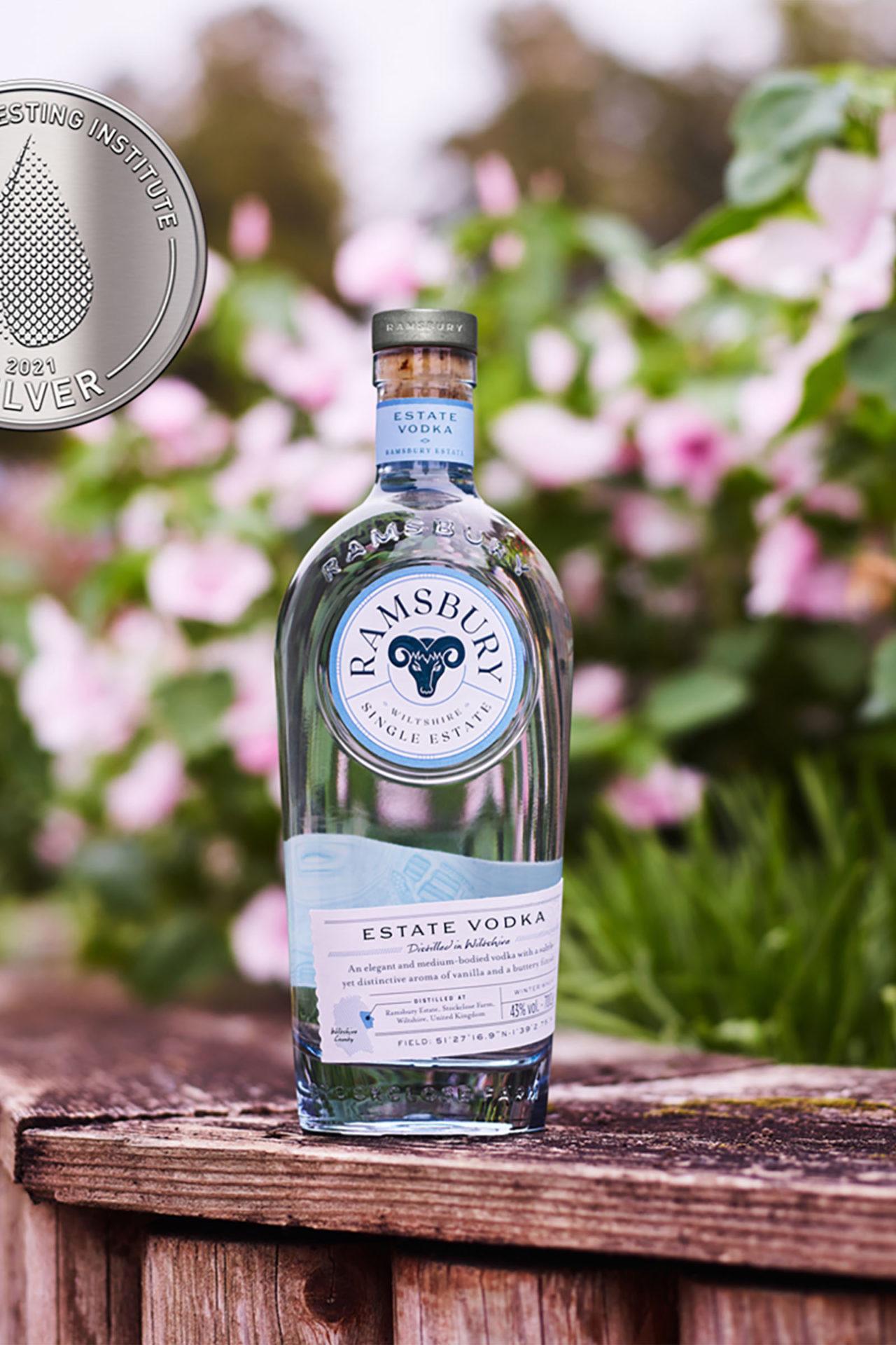 Single Estate Vodka