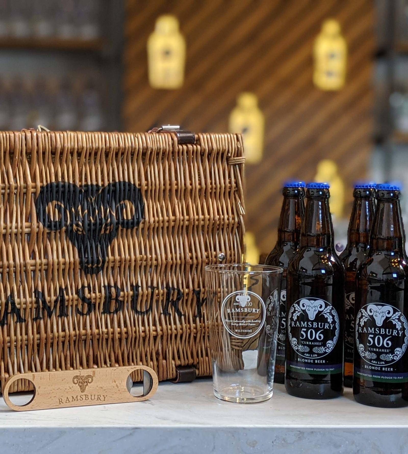 506 Beer Gift Hamper