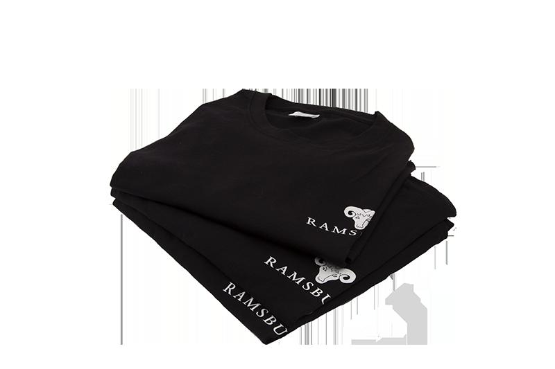 Ramsbury T-Shirts