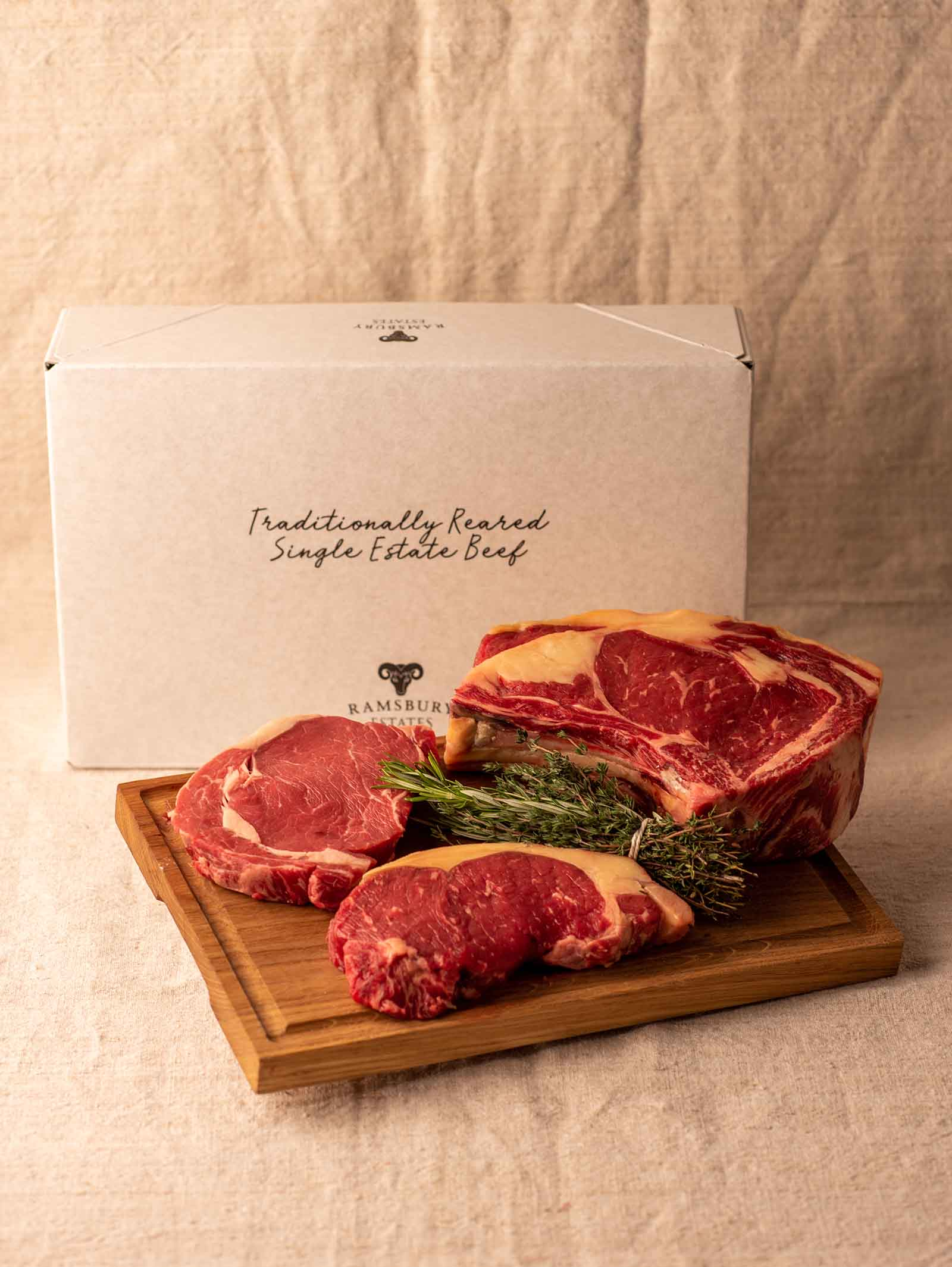 Beef Boxes